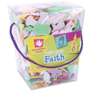 Foam Stickers 5ozFaith