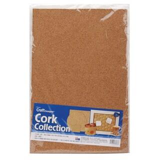 Cork Collection Sheet12inX18inX.25in