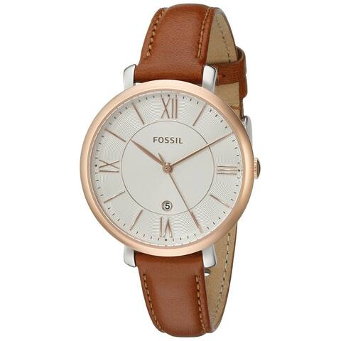 9a9534c1285 Fossil Women's Watches | Find Great Watches Deals Shopping at Overstock