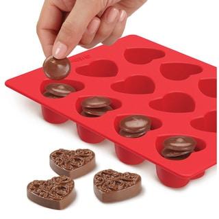 Candy Melt Stack 'N Melt Candy MoldHeart