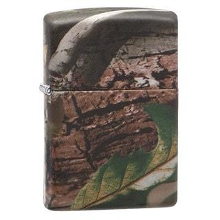Zippo Realtree APG Lighter