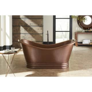 Buy Claw Foot Tubs Online At Overstockcom Our Best Bathtubs Deals