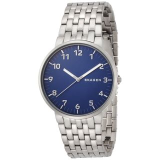 Skagen Men's SKW6201 'Ancher' Stainless Steel Watch