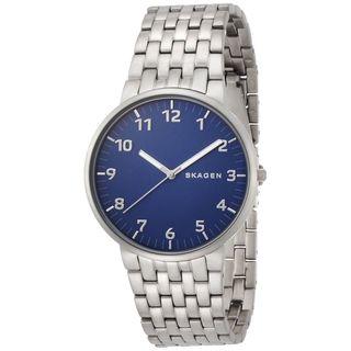 Skagen Men's SKW6201 'Ancher' Stainless Steel Watch