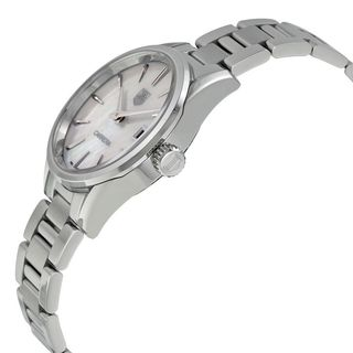Tag Heuer Women's WAR1311.BA0778 'Carrera' Stainless Steel Watch
