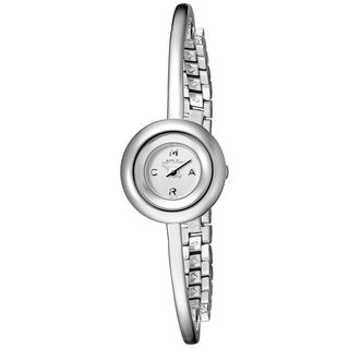 Marc Jacobs Women's MBM3433 'Dinky Donut' Stainless Steel Watch
