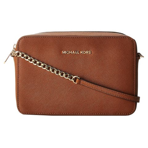 3e5c6c3f5ba4 Buy Michael Kors Crossbody   Mini Bags Online at Overstock