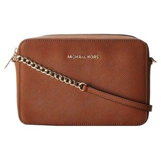 30eec4e5a8a Michael Kors Handbags   Shop our Best Clothing   Shoes Deals Online at  Overstock.com