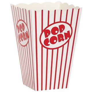 Popcorn Boxes 6inX2.75inX2.75in 10/Pkg