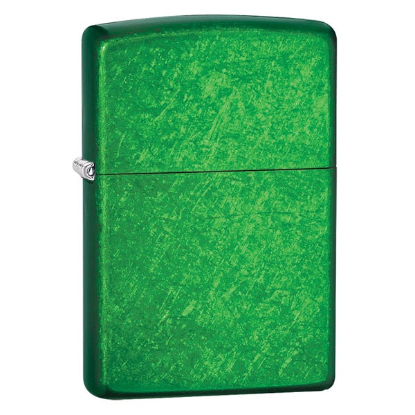 Zippo Meadow Finish Lighter