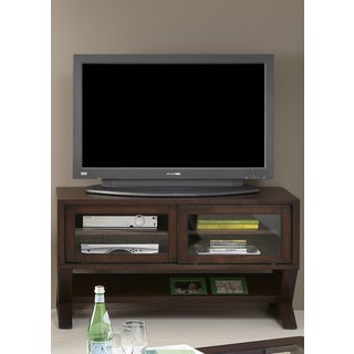 Madison Coffee Bean Media Console