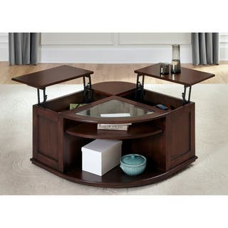 Lift Top Coffee Console Sofa End Tables For Less