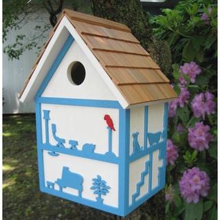 Birdroomz Birdhouse
