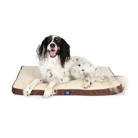 Serta® Ultimate Comfort Ortho Foam Crate Mat