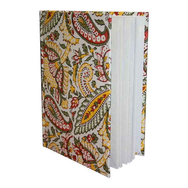 Ethnic Handmade Hardcover Journal