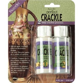 Perfect Crackle 2Step Medium2oz