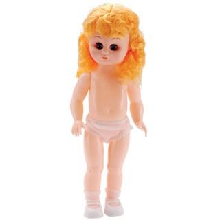 Girl Fashion Doll 13.5inStrawberry Blonde Hair