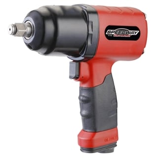 Speedway 1/2-inch Pro Composite Air Impact Wrench