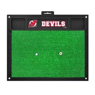 Fanmats New Jersey Devils Green Rubber Golf Hitting Mat|https://ak1.ostkcdn.com/images/products/10562970/P17640930.jpg?_ostk_perf_=percv&impolicy=medium