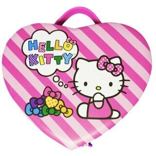 Hello Kitty Heart-shaped Jewelry Box