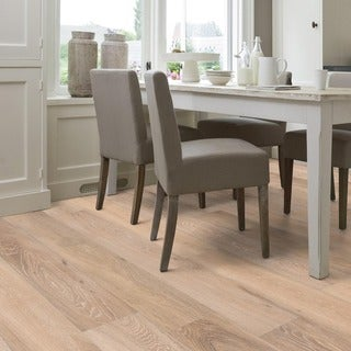 SOLIDFLOOR Lifestyle Collection Mediterranee Oak Engineered Hardwood Plank
