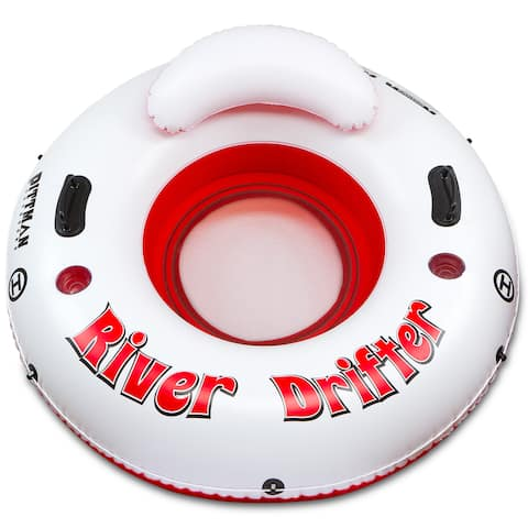 "Pittman Outdoors 53"" River Drifter Float Tube"