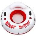 Pittman Outdoors 53-inch River Drifter Float Tube