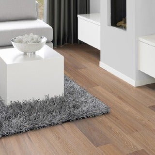 SOLIDFLOOR Lifestyle Collection Pyranees Oak Engineered Hardwood Plank