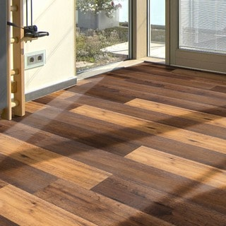 SOLIDFLOOR Vintange Collection Arizona Oak Engineered Hardwood Plank