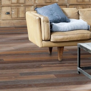 SOLIDFLOOR Vintange Collection Alps Oak Engineered Hardwood Plank