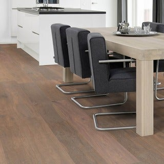 SOLIDFLOOR Vintange Collection K2 Oak Engineered Hardwood Plank
