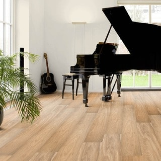 SOLIDFLOOR Originals Collection Cordoba FSC Oak Engineered Hardwood Plank