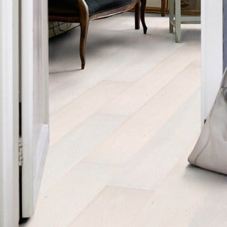 SOLIDFLOOR Originals Collection Cevennes FSC Oak Engineered Hardwood Plank