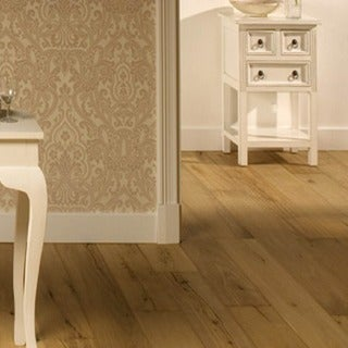 SOLIDFLOOR Originals Collection Sahara FSC Oak Engineered Hardwood Plank