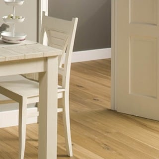 SOLIDFLOOR Originals Collection Nevada FSC Oak Engineered Hardwood Plank