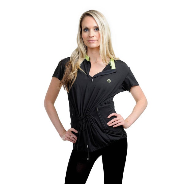Concealed Carrie Athletic Shirt