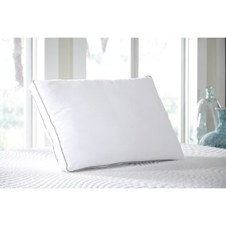 Sierra Sleep by Ashley Better than Down Memory Foam Pillow