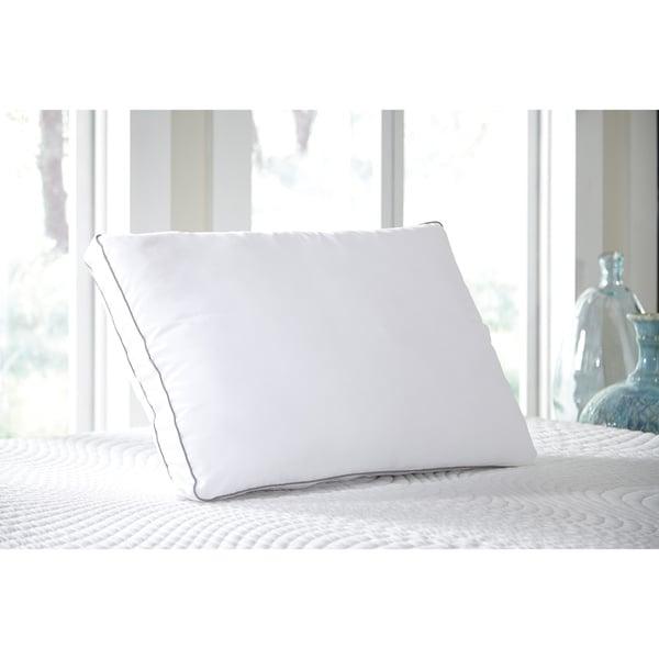 Sierra Sleep by Ashley Better than Down Memory Foam Pillow