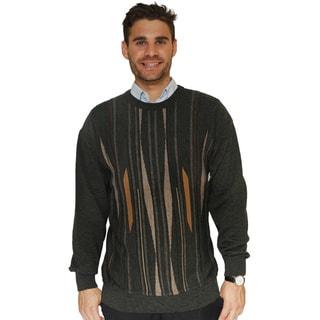 High Quality Cooper Crew Neck Sweater