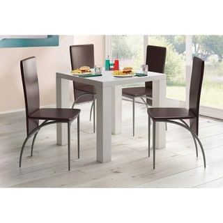 Scandinavian Lifestyle Nicole Dining Chair (Set of 4)