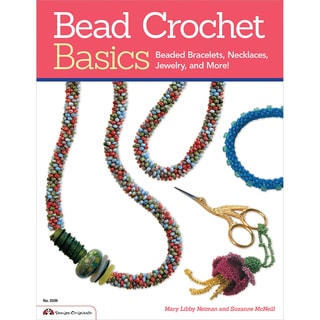 Design OriginalsBead Crochet Basics