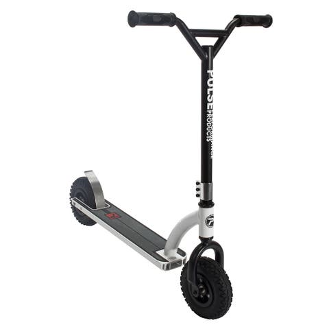 Pulse Performance DX1 Freestyle Dirt Scooter