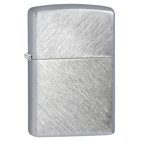Zippo Herringbone Sweep Lighter