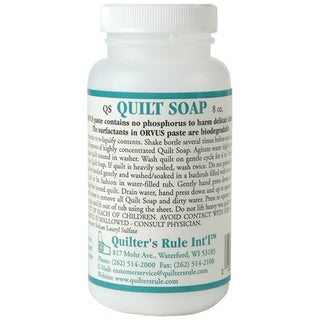 Orvus Quilt Soap8oz