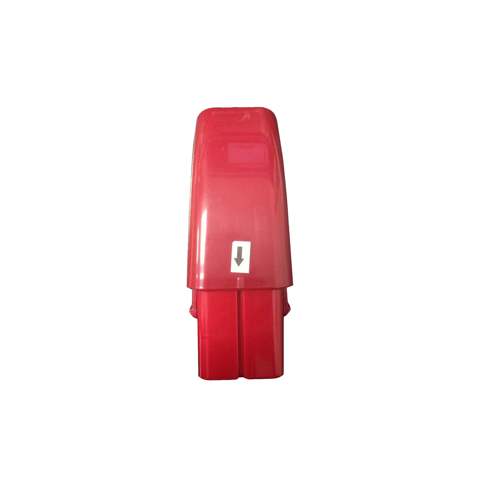 Crucial Vacuum High Capacity Red Vacuum Battery Fits Onte...