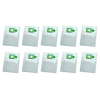 Numatic-compatible NVM-1CH Henry and Hetty High Efficiency Vacuum Bags (Set of 10)