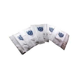 Miele GN Deluxe Cloth Bags and Filters
