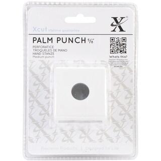Xcut Medium Palm PunchCircle, .625in
