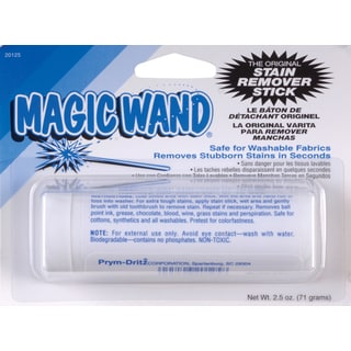 Magic Wand Stain Remover Stick2.5oz