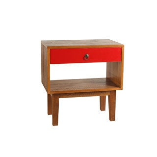 Porthos Home Shiloh Modern Side Table